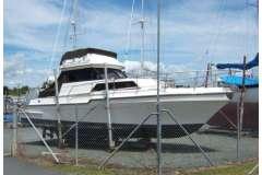 Marlborough  9.1  + Would sell12 mtr Sulphur Point Marina berth