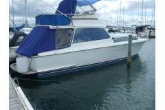 Vindex 32  +  10 mtr Sulphur Point Marina Berth