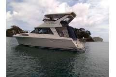 Formula 33  ( Shaft Drive ) + Would sell Sulphur Point 12 mtr marina berth.
