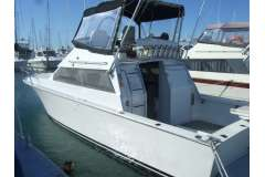 Pelin Apollo + would sell 10 mtr Sulphur Point Marina Berth