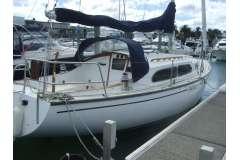 Townson 34 Pipedream Mk 2