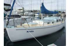 Lidgard 32 + 12 mtr Sulphur Point Marina Berth.