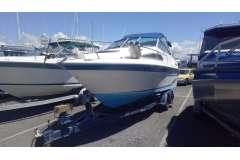 Sea Ray 240 Weekender