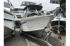 Quintrex 620 Offshore
