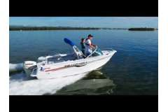 Quintrex 450 Fishabout Package