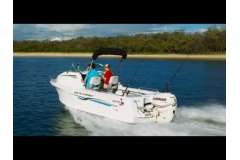 Quintrex 510 Sea Spirit Package