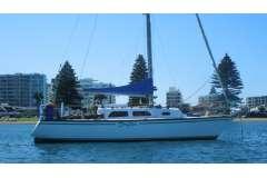 30ft Cavalier Yacht