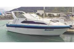 Bayliner 2550