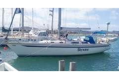 Smart 42 Ft Blue Water Cruiser