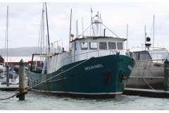 62ft Fishing / Prawn Boat