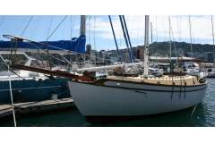 West Sail 32 Special