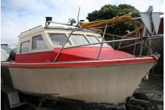 Super Fishing / Family Boat