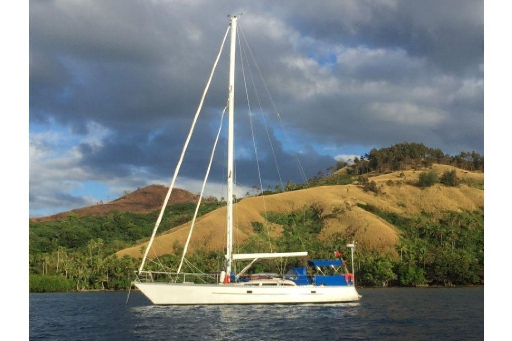 47' Purpose Built Ocean Cruising Yacht
