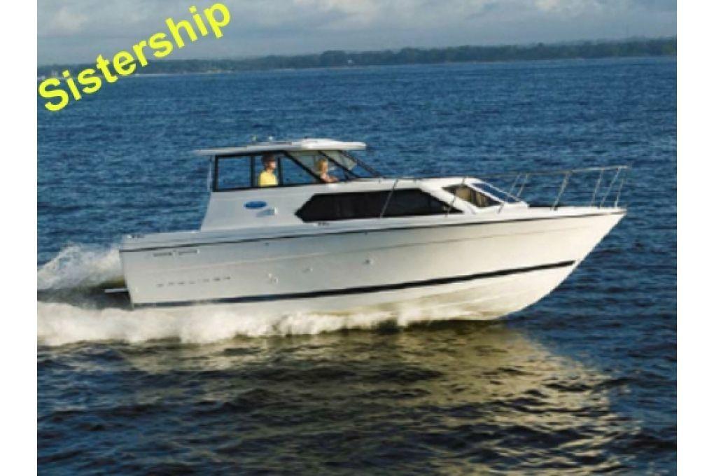Bayliner boat Listings - Find a new or used Bayliner boats