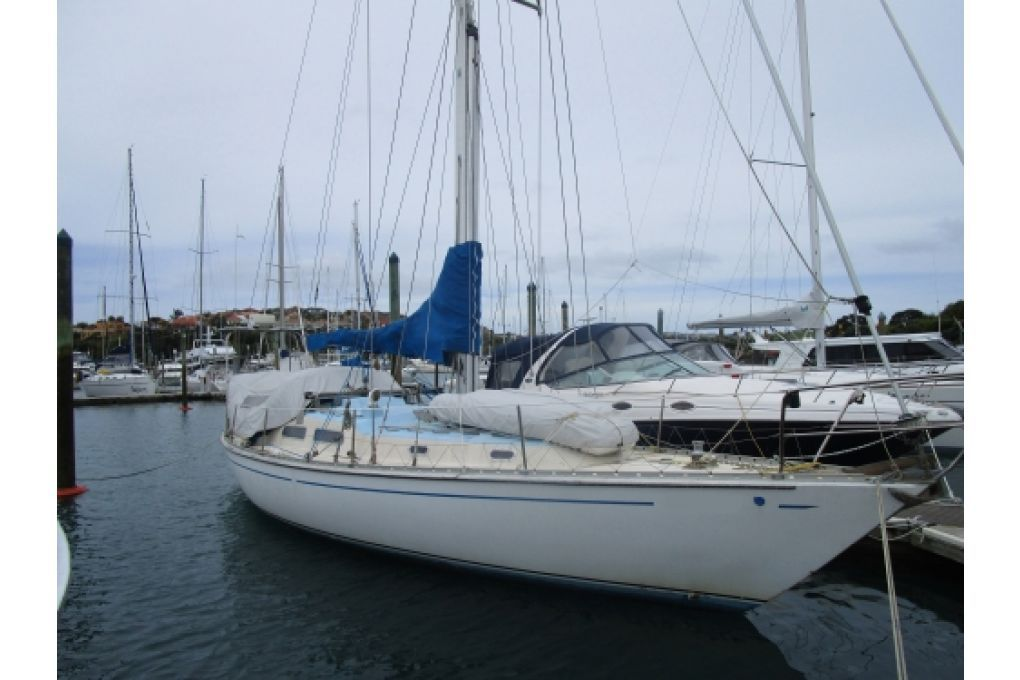Pacific 38