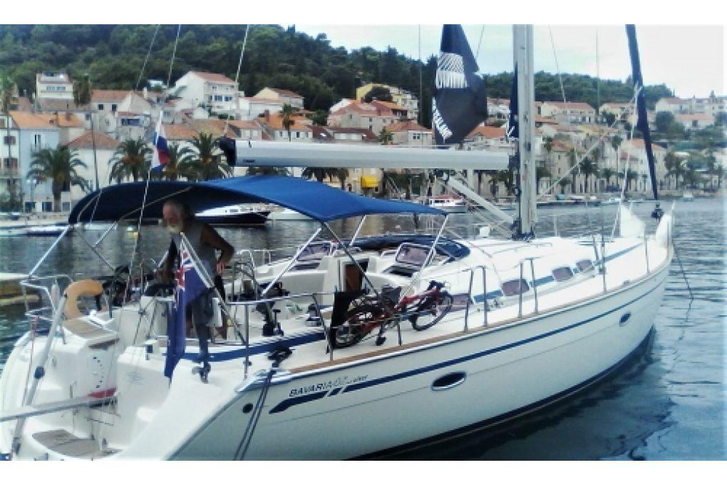 Bavaria 46 Cruiser 40% Share