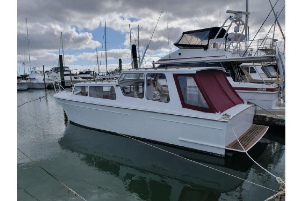 Great Gulf Cruiser