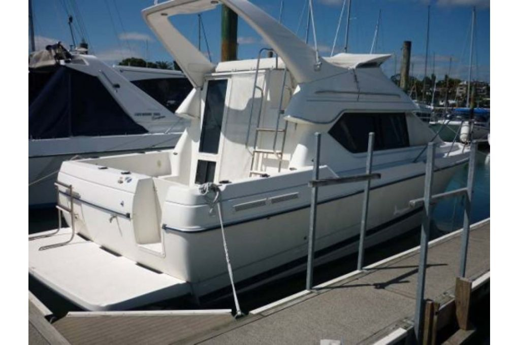 Bayliner 288 Flybridge