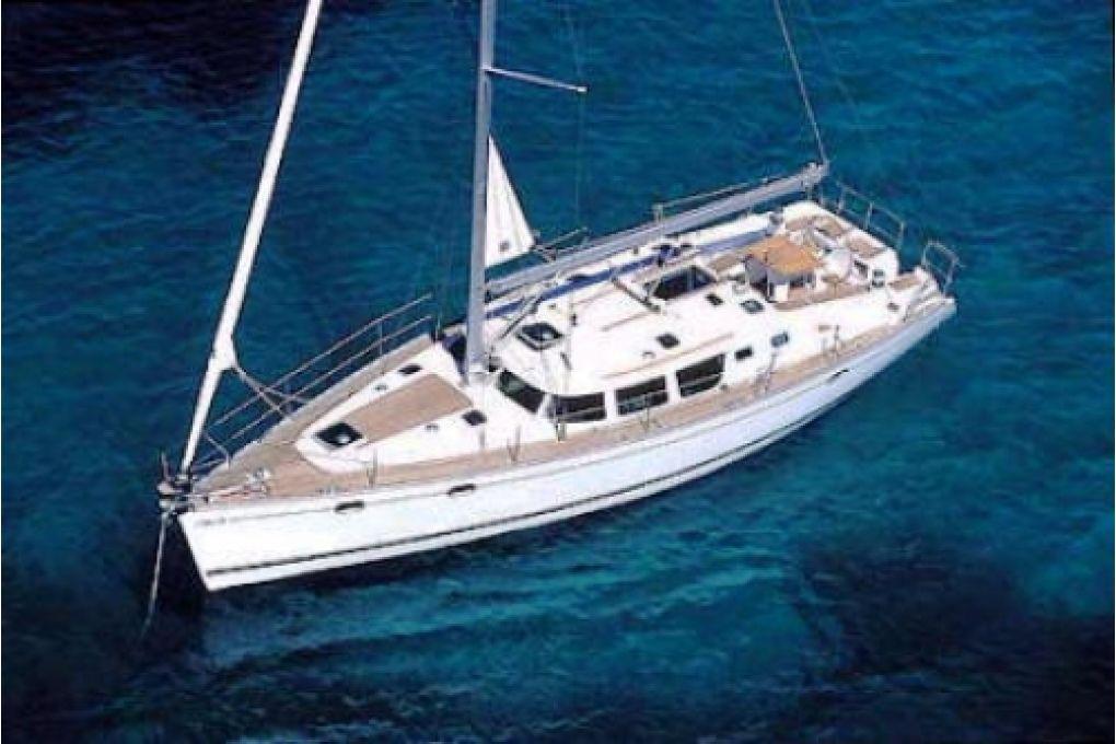 Jeanneau Jeanneau Sun Odyssey 43  2001