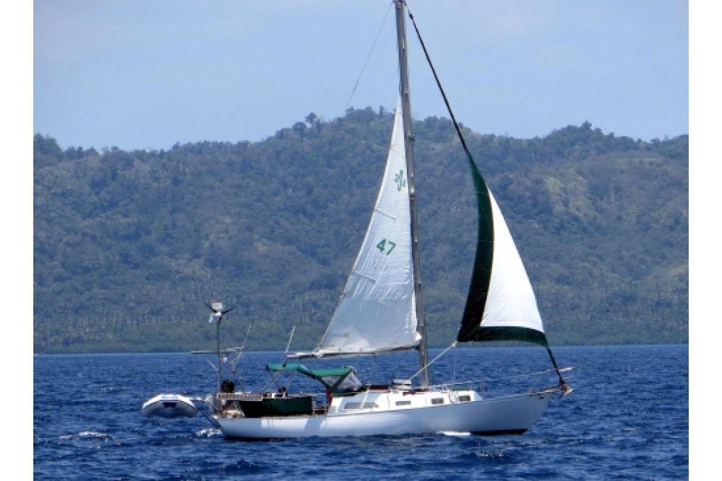 Islander 34