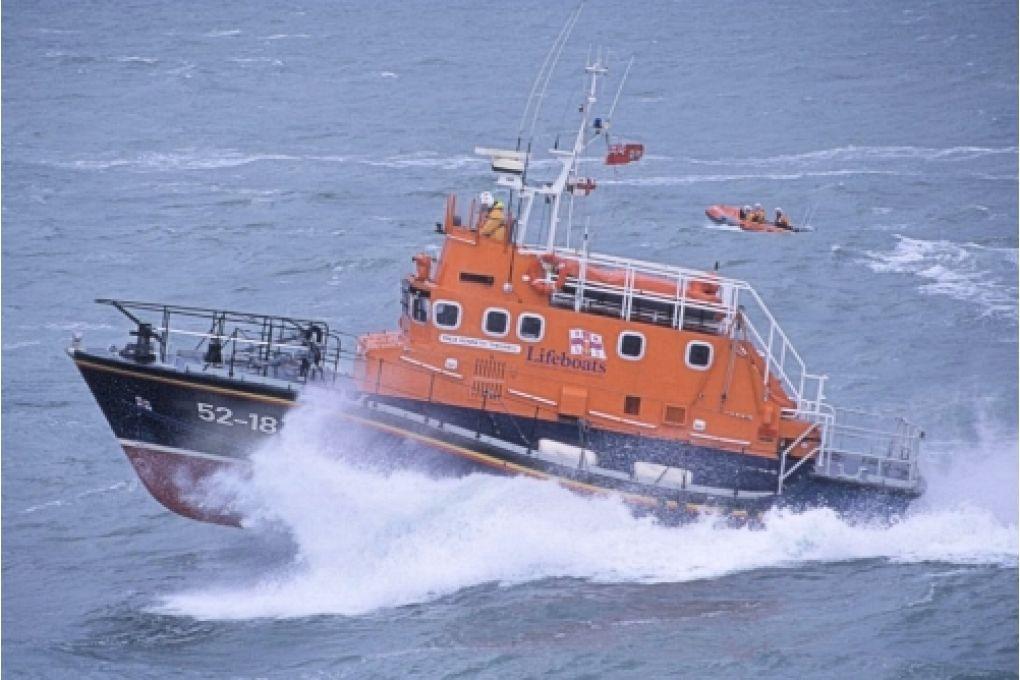 Arun Lifeboat