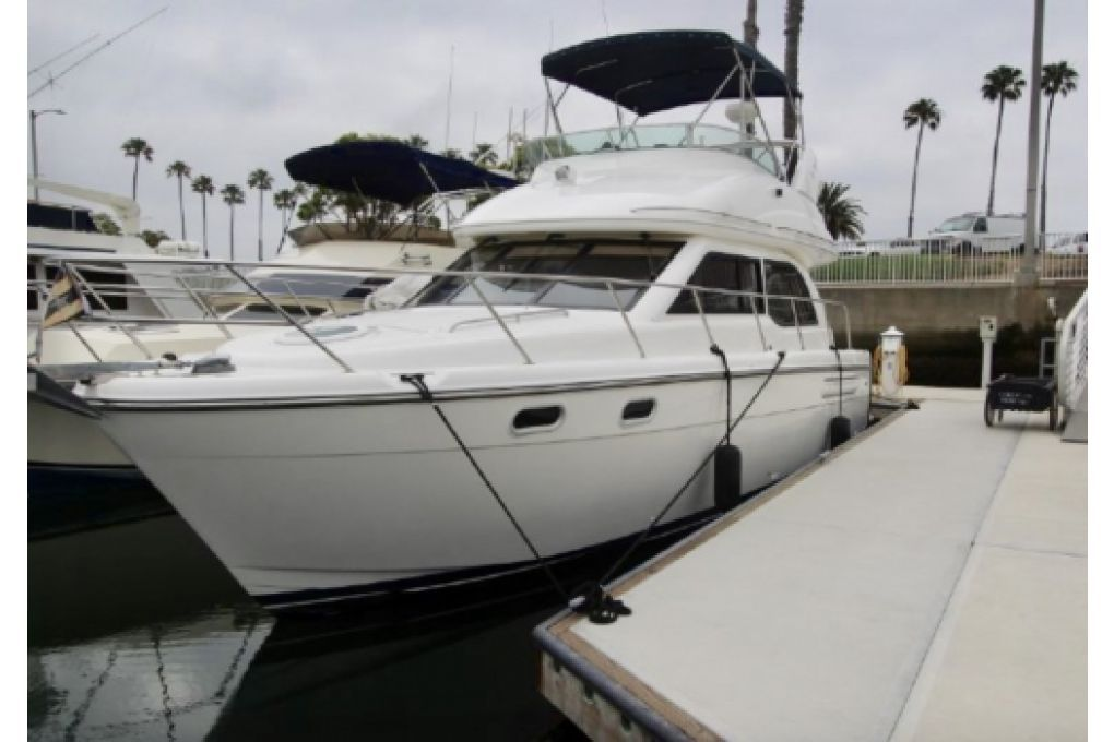 Bayliner Bayliner 3488 for sale in New Zealand on Marine Hub
