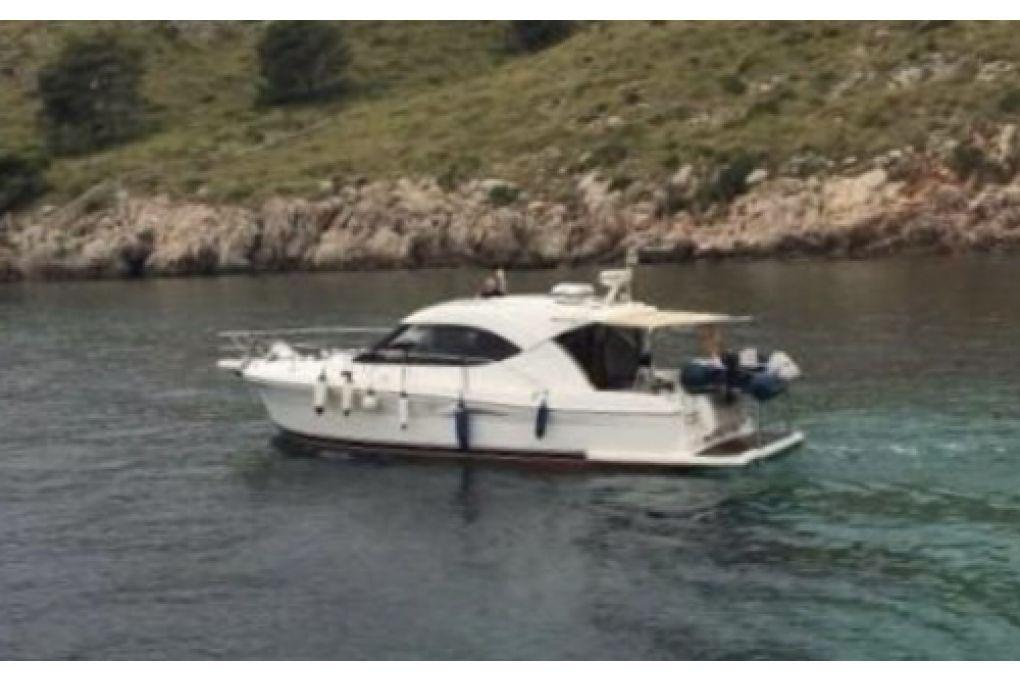 Riviera Sport 3600