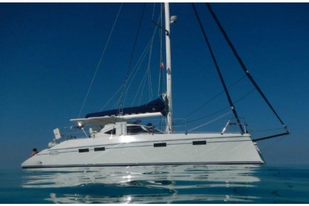 Balance 451 Catamaran