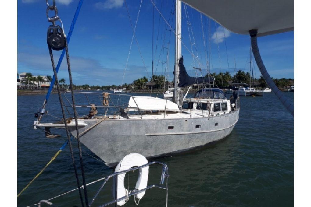 Asante Bluewater 1280