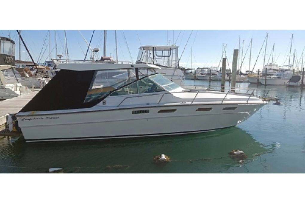 Sea ray boat Listings - Find a new or used Sea ray boats for sale in