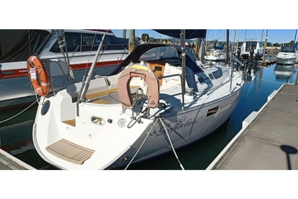 Beneteau Boat Listings Find A New Or Used Beneteau Boats For Sale
