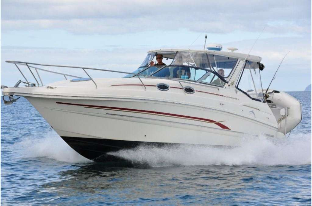 Mustang 3000 for sale in New Zealand on Marine Hub