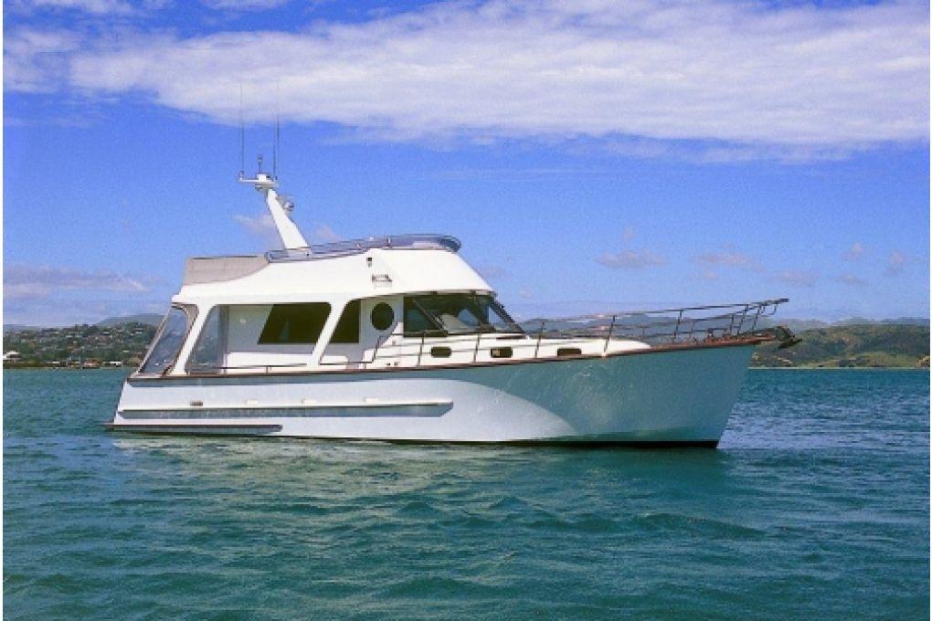 Barnes Trawler Style